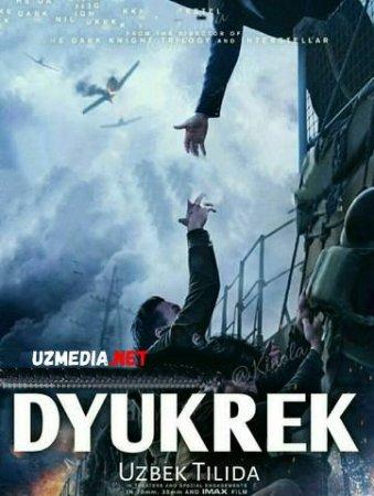 DYUNKERK / ДЮНКЕРК Uzbek tilida O'zbekcha tarjima kino 2020 HD tas-ix skachat