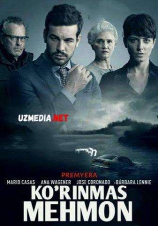 KO'RINMAS MEHMON / НЕВИДИМЫЙ ГОСТЬ Uzbek tilida O'zbekcha tarjima kino 2020 HD tas-ix skachat