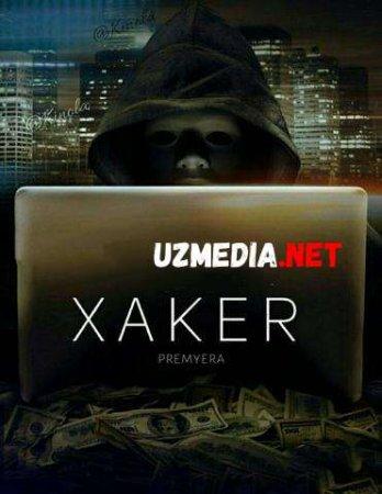 XAKKER / ХАКЕР Uzbek tilida O'zbekcha tarjima kino 2020 HD tas-ix skachat