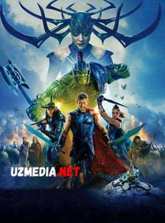 TOR 3 RAGNARYOK / ТОР 3 РАГНАРЁК Uzbek tilida O'zbekcha tarjima kino 2020 HD tas-ix skachat