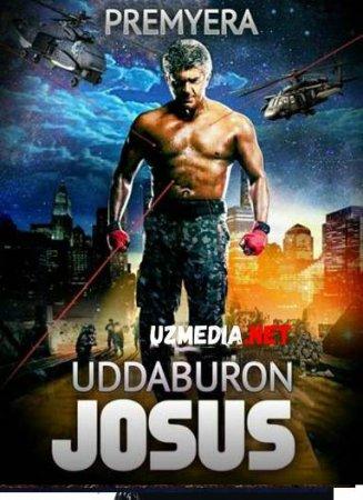 UDDABURON JOSUS / ВИВЕГАМ Uzbek tilida O'zbekcha tarjima kino 2018 HD tas-ix skachat