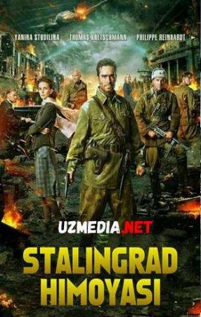 STALINGRAD HIMOYASI / СТАЛИНГРАД Uzbek tilida O'zbekcha tarjima kino 2018 HD tas-ix skachat