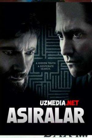 Asiralar / Asirlar Uzbek tilida O'zbekcha tarjima kino 2013 HD tas-ix skachat