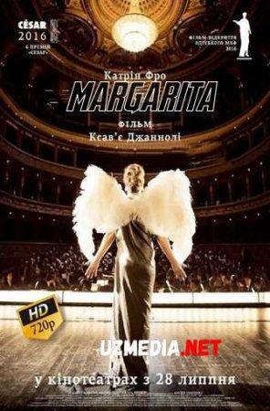 Margarita Uzbek tilida O'zbekcha tarjima kino 2015 HD tas-ix skachat