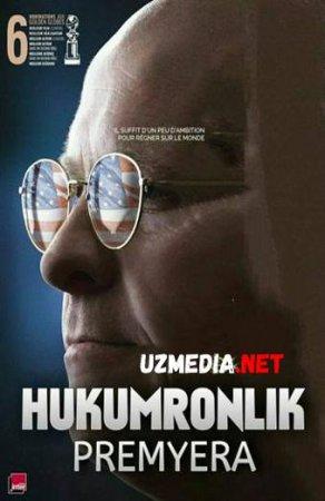 HUKUMRONLIK / ВЛАСТЬ Uzbek tilida O'zbekcha tarjima kino 2019 HD tas-ix skachat