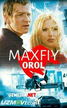 MAXFIY OROL / ОСТРОВ Uzbek tilida O'zbekcha tarjima kino 2019 HD tas-ix skachat