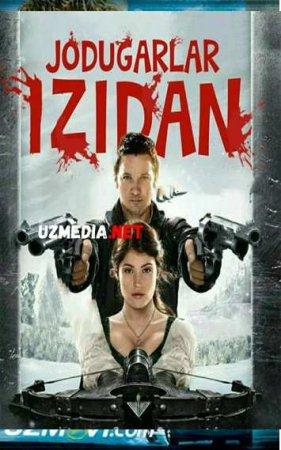 JODUGARLAR IZIDAN / ОХОТНИКИ НА ВЕДЬМ Uzbek tilida O'zbekcha tarjima kino 2019 HD tas-ix skachat